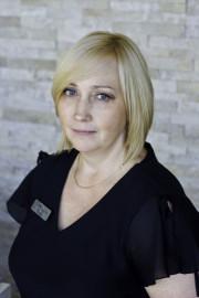 Elena Sokolova-White